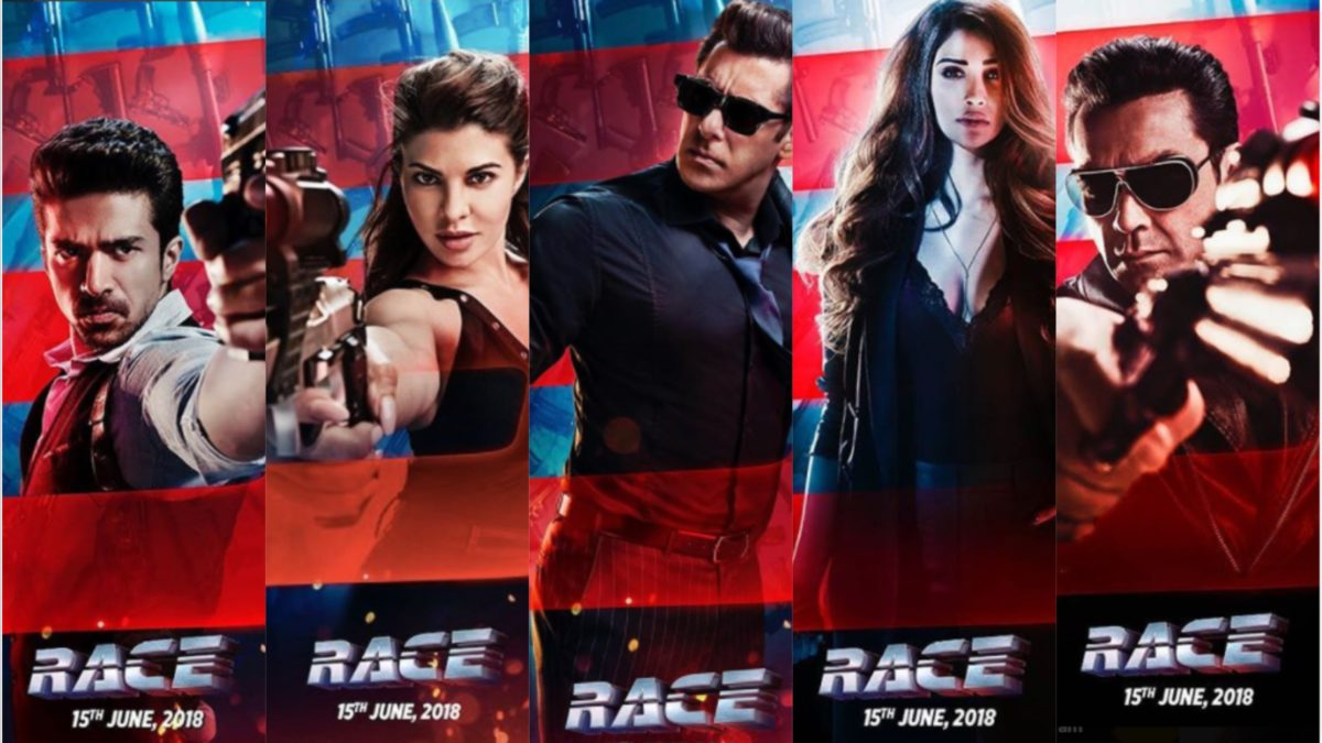 Race 3 Movie Analysis Filmy Mojo