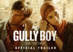 Gully Boy – Movie Analysis..