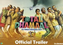 Total Dhamaal – Movie Analysis..