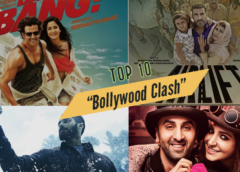 Top 10 – Bollywood's Biggest Box Office Clashes..