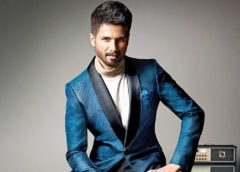 Shahid Kapoor – Filmography and Box Office Career Analysis..