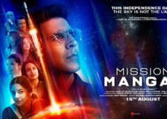 Mission Mangal – Movie Box Office Analysis..