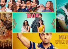 Bollywood Daily Box Office Collection Update