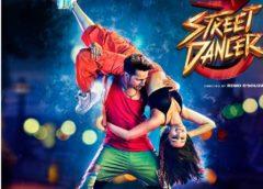 Street Dancer – Movie Box Office Analysis..
