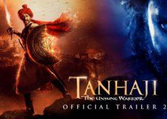 Tanhaji – Movie Box Office Analysis..