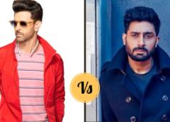 Hrithik Roshan Vs Abhishek Bachchan – Star Comparison And Analysis..